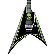 ESP LTD ALEXI 600 Greeny Alexi Laiho Signature Electric Guitar