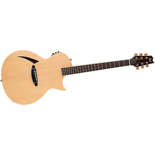 ESP LTD ARC-6 Acoustic-Electric Guitar