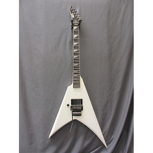 ESP LTD Alexi 200 Alexi Laiho Signature Left Handed Alpine White Electric Guitar