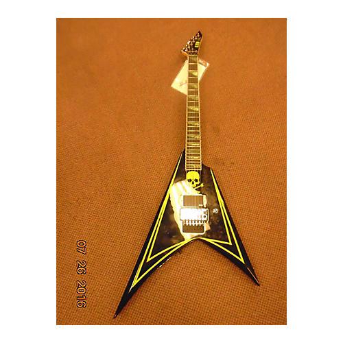 ESP LTD Alexi 600 Greeny Alexi Laiho Signature Solid Body Electric Guitar