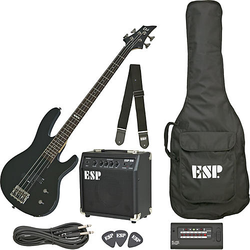 ESP LTD B-10 Bass Pack-thumbnail