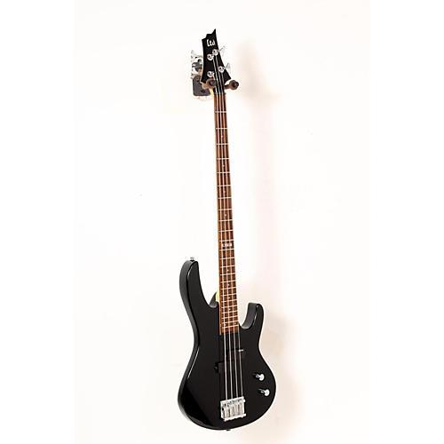 ESP LTD B-10 Electric Bass Guitar Black 888365263625