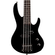 ESP LTD B-4 Junior 3/4 Size Electric Bass Guitar