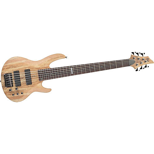 ESP LTD B-406SM 6-String Bass Guitar