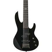 ESP LTD B-55 5-String Bass Guitar