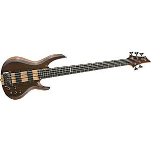 ESP LTD B-5E 5 String Bass Guitar by ESP