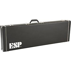 ESP LTD B, D Universal Bass Case by ESP