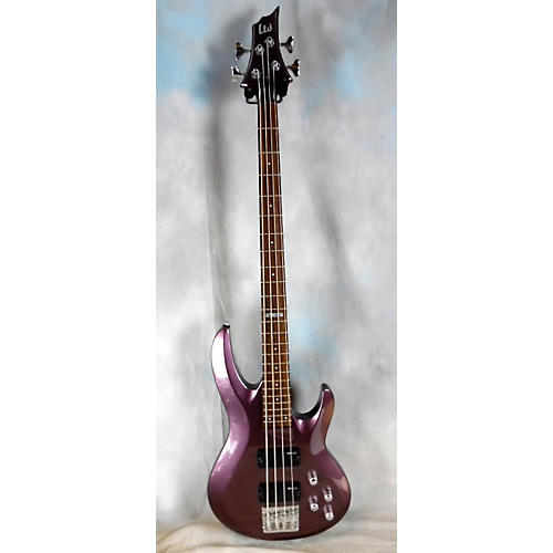 ESP LTD B104 Electric Bass Guitar-thumbnail