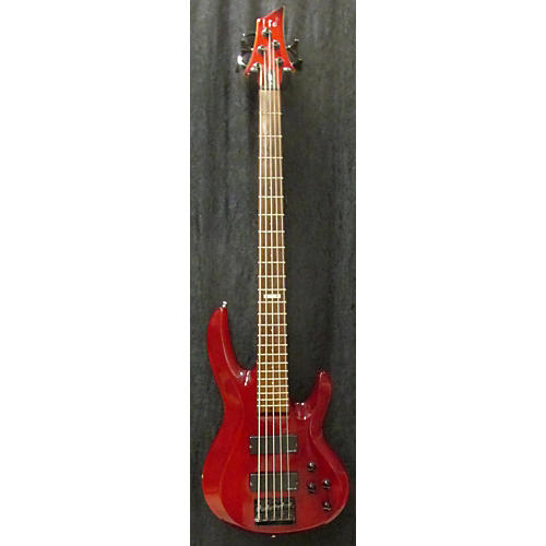 ESP LTD B105 5 String Electric Bass Guitar