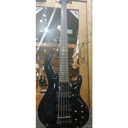 ESP LTD B155DX 5 String Electric Bass Guitar