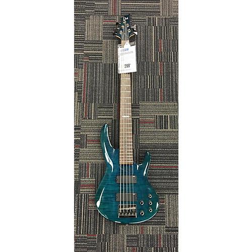 ESP LTD B155DX 5 String Electric Bass Guitar