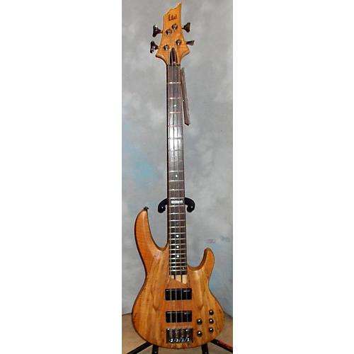 ESP LTD B204SM Electric Bass Guitar