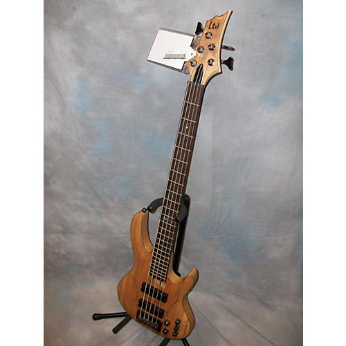 ESP LTD B205SM 5 String  Electric Bass Guitar-thumbnail