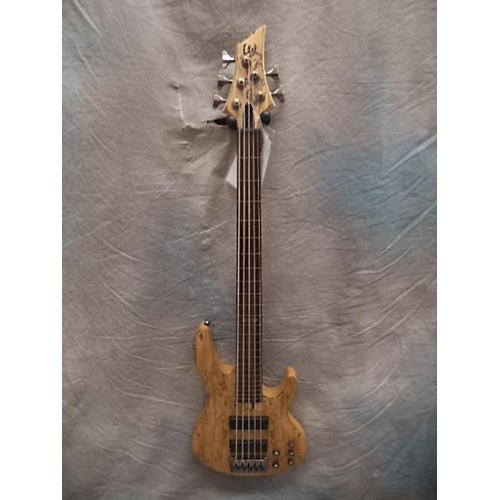 ESP LTD B205SMFL  Electric Bass Guitar