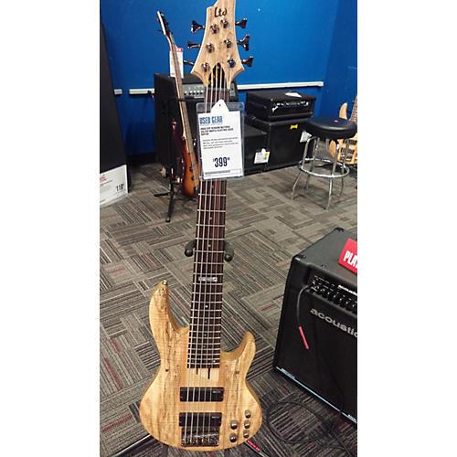 ESP LTD B206SM 6 String Electric Bass Guitar-thumbnail