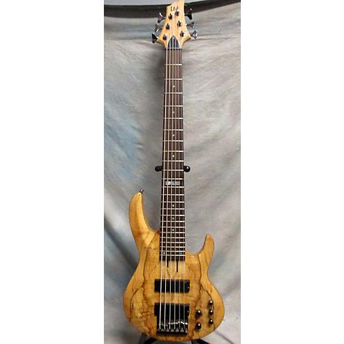 ESP LTD B206SM 6 String Electric Bass Guitar