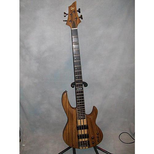 ESP LTD B4Z Electric Bass Guitar-thumbnail