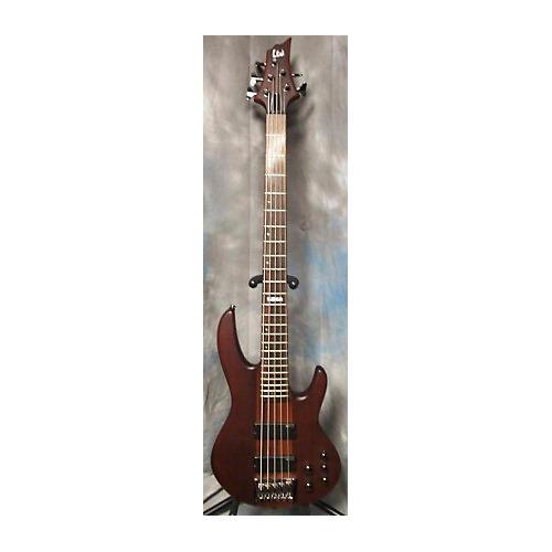 ESP LTD B5 5 String Electric Bass Guitar