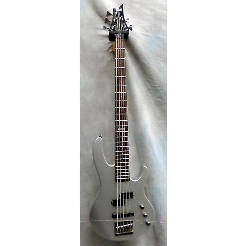 ESP LTD B55 5 String Electric Bass Guitar-thumbnail