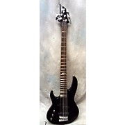 ESP LTD B55 5 String Left Handed Electric Bass Guitar