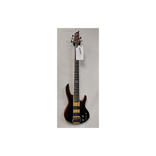 ESP LTD B5E 5 String Electric Bass Guitar