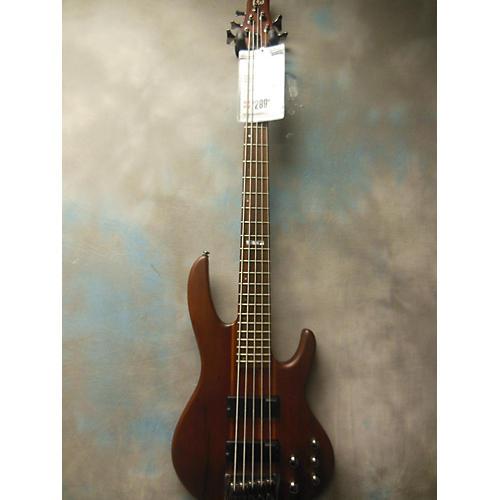 ESP LTD D5 5 String Electric Bass Guitar