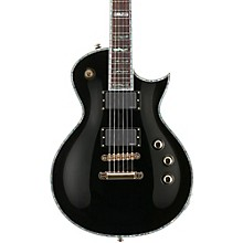 LTD Deluxe EC-1000 Electric Guitar Black