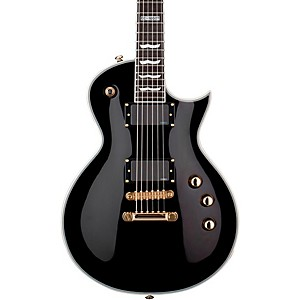 ESP LTD EC-1000T/CTM Traditional Custom Electric Guitar by ESP