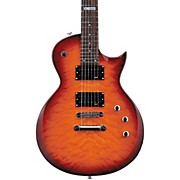 LTD EC-100QM Electric Guitar