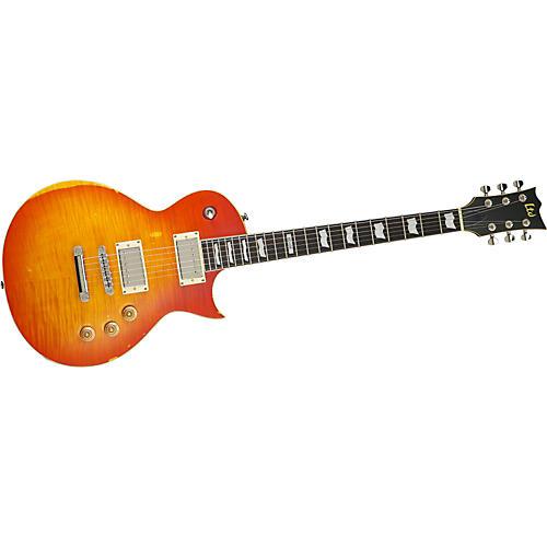 ESP LTD EC-256 Electric Guitar Aged Honey Burst