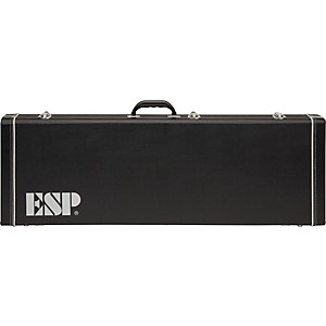 ESP LTD EC Series Electric Guitar Case by ESP