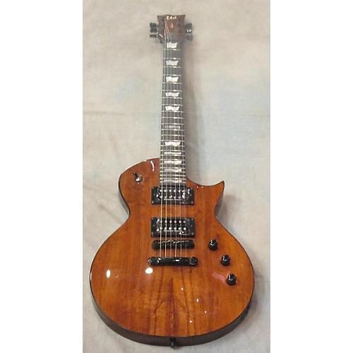 ESP LTD EC1000 DELUXE KOA Solid Body Electric Guitar-thumbnail