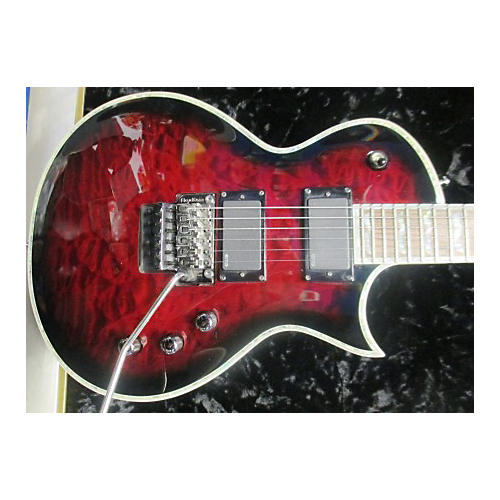 ESP LTD EC1000 FR Deluxe Solid Body Electric Guitar