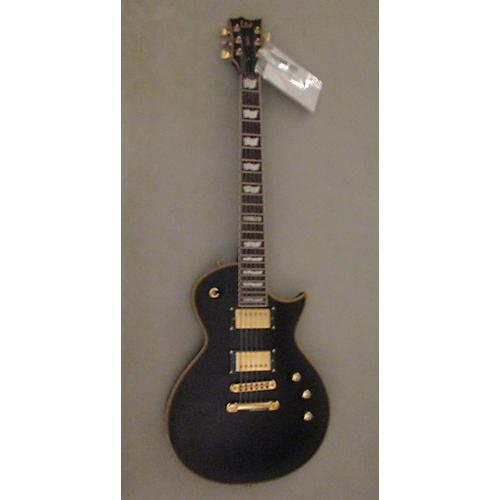 ESP LTD EC1000 Solid Body Electric Guitar Black