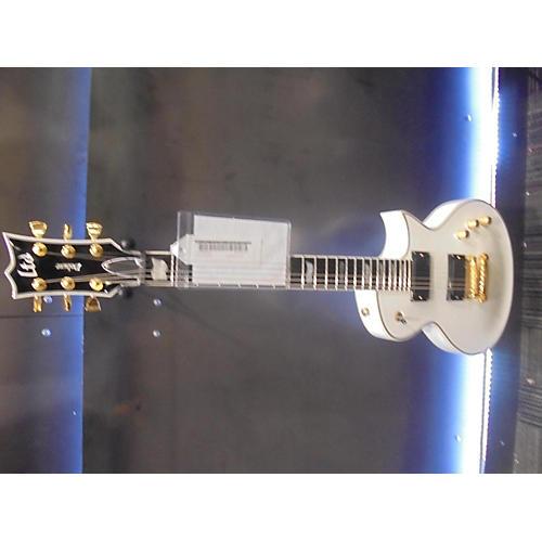 ESP LTD EC1000T CTM Solid Body Electric Guitar-thumbnail