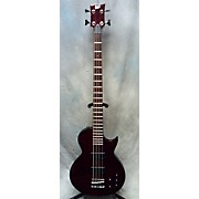 ESP LTD EC154DX Electric Bass Guitar