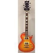 LTD EC256FM Solid Body Electric Guitar