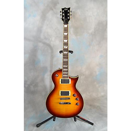 ESP LTD EC400VF Solid Body Electric Guitar-thumbnail