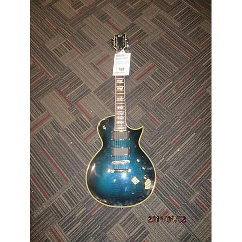 ESP LTD EC401FM Solid Body Electric Guitar-thumbnail