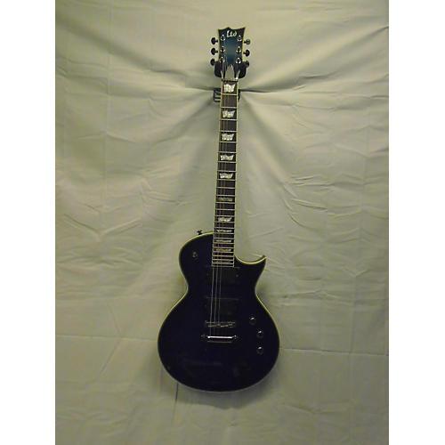 ESP LTD EC401FM Solid Body Electric Guitar