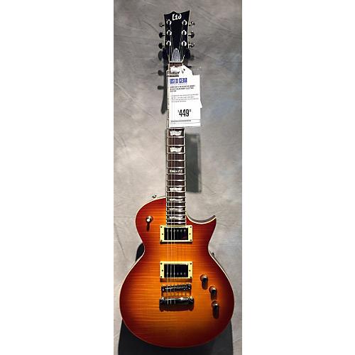 ESP LTD EC401VF Solid Body Electric Guitar-thumbnail