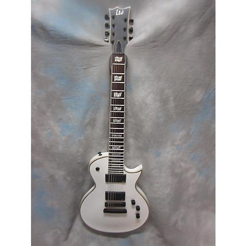 ESP LTD EC407 Solid Body Electric Guitar-thumbnail