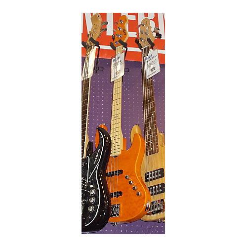 ESP LTD Elite J4 Electric Bass Guitar-thumbnail
