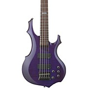 LTD F-155DX 5-String Bass Guitar