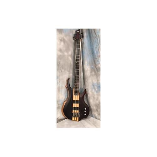 ESP LTD F-4E Electric Bass Guitar-thumbnail