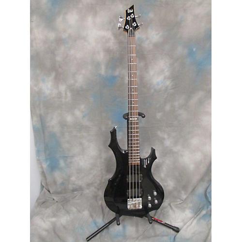 ESP LTD F104 Electric Bass Guitar-thumbnail