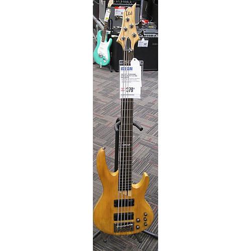 ESP LTD F105 5 String Electric Bass Guitar