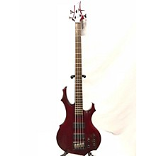 ESP LTD F414FM Electric Bass Guitar
