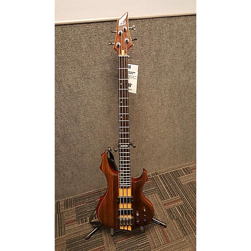 ESP LTD F4E Electric Bass Guitar