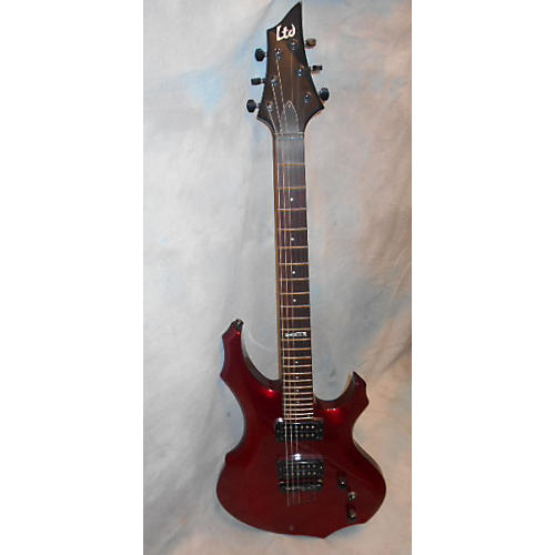 ESP LTD F50 Solid Body Electric Guitar-thumbnail